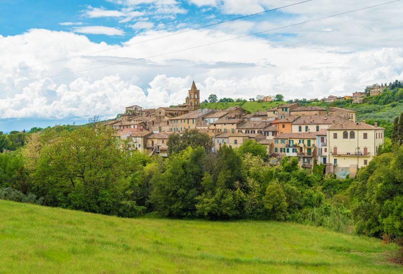 Torri in Sabina (RI) | Cosa vedere nel borgo | Lazio Nascosto