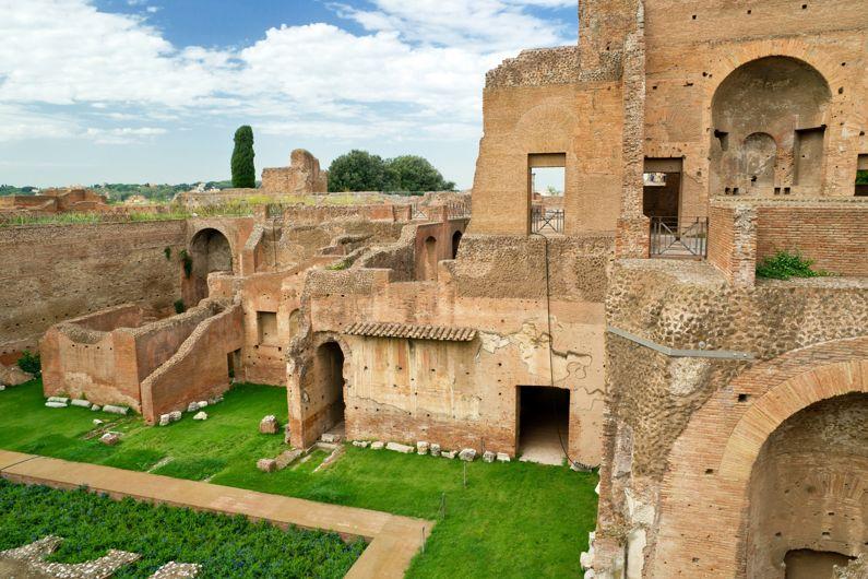 Casa di Augusto a Roma   Lazio Nascosto