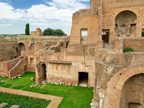 Casa di Augusto a Roma | Lazio Nascosto