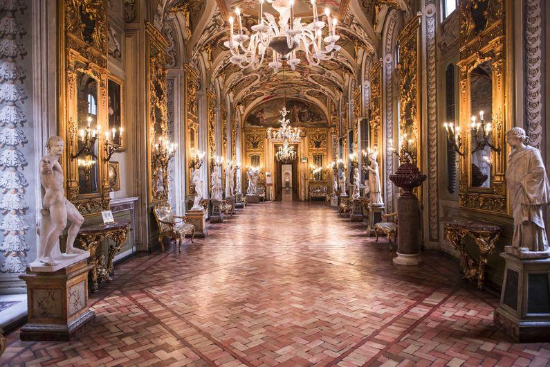 La Galleria Doria Pamphilj a Roma Borghese | I Musei di Roma