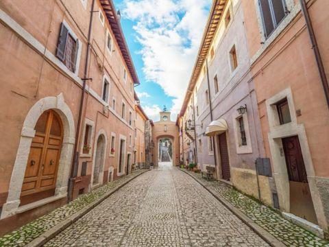 Orvinio (RI) | Cosa vedere nel borgo | Lazio Nascosto