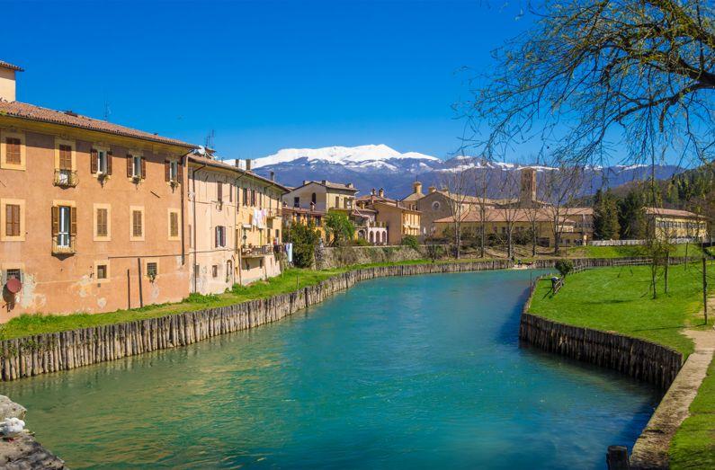 Rieti | Scopri i monumenti più belli del centro storico | Lazio Nascosto