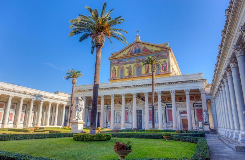 Le Basiliche Papali di Roma   Cosa vedere e come visitarle