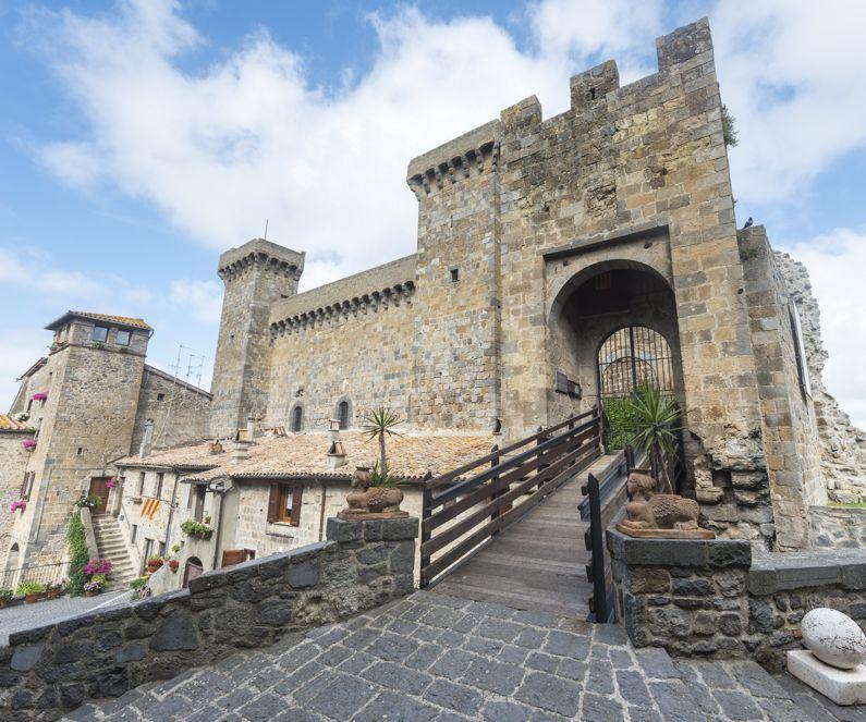 I Castelli, le Rocche e le Fortezze visitabili del Lazio | Lazio Nascosto