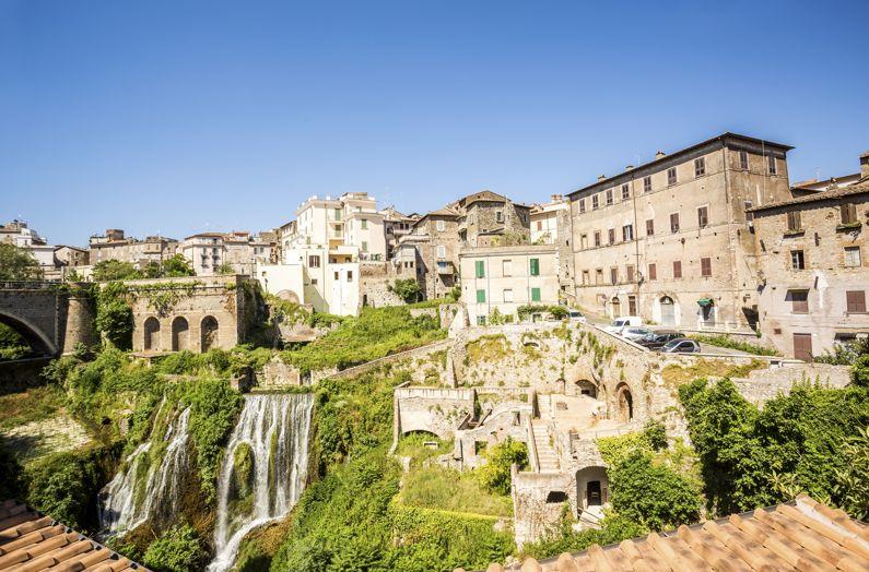 Tivoli (RM)   Alla scoperta dell'antica Tiber   Lazio Nascosto