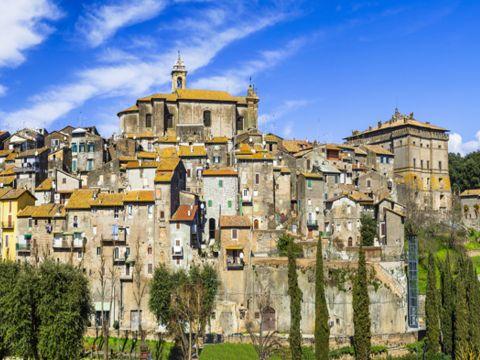 Vignanello (VT) | Cosa vedere nel borgo | Lazio Nascosto