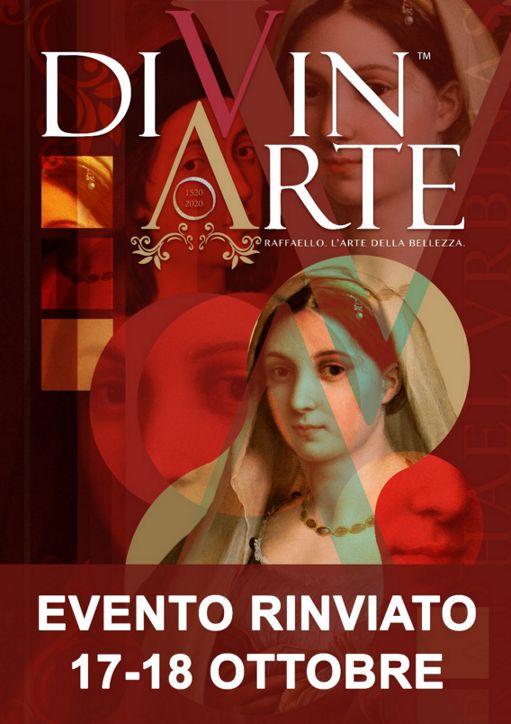 DivinArte 2020 a Nepi (VT) | Eventi Artistici, Musicali e Folcloristici nel Lazio
