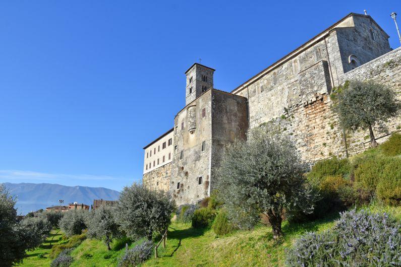 Ferentino (FR) | Cosa vedere nel borgo | Lazio Nascosto