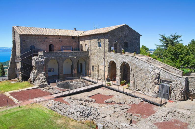 Montefiascone (Rocca dei Papi) | Cosa vedere e Come Visitare Montefiascone