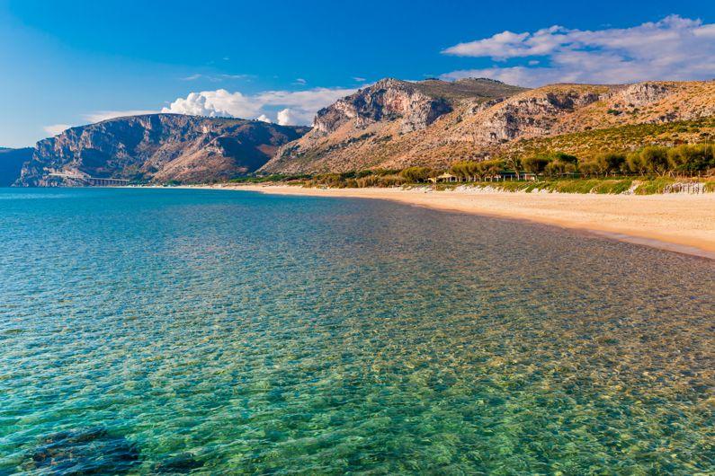 Spiagge Libere di Gaeta | Spiagge Libere del Lazio