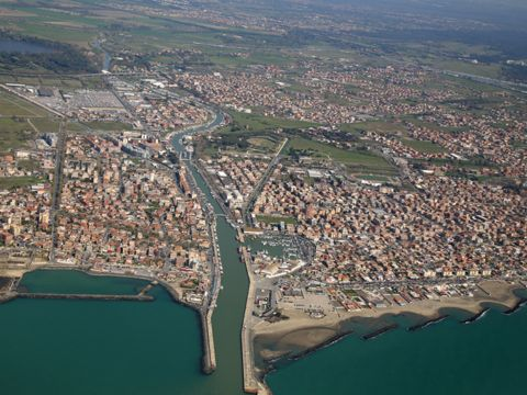 Spiagge Libere Fiumicino | Località Balneari Lazio | Lazio Nascosto