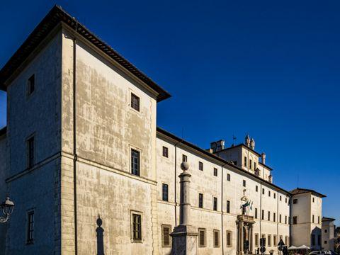 Palazzo Chigi ad Ariccia (RM) | Lazio Nascosto