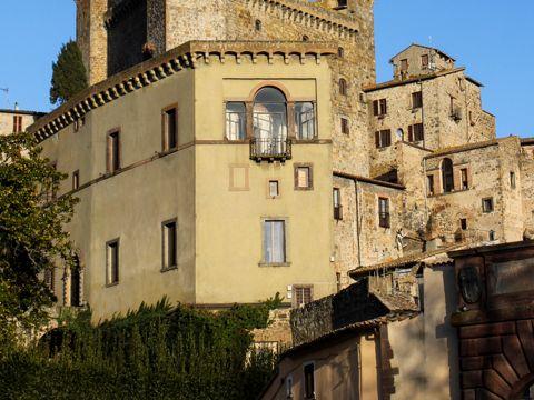 Palazzo del Drago a Bolsena (VT) | Lazio Nascosto