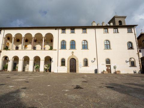 Palazzo Ruspoli a Cerveteri (RM) | Lazio Nascosto