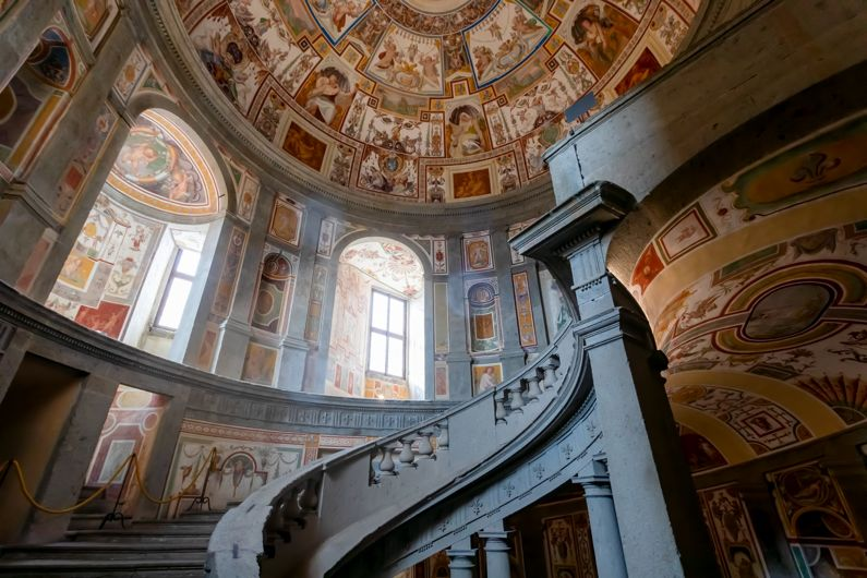 Palazzi Storici del Lazio | Lazio Nascosto