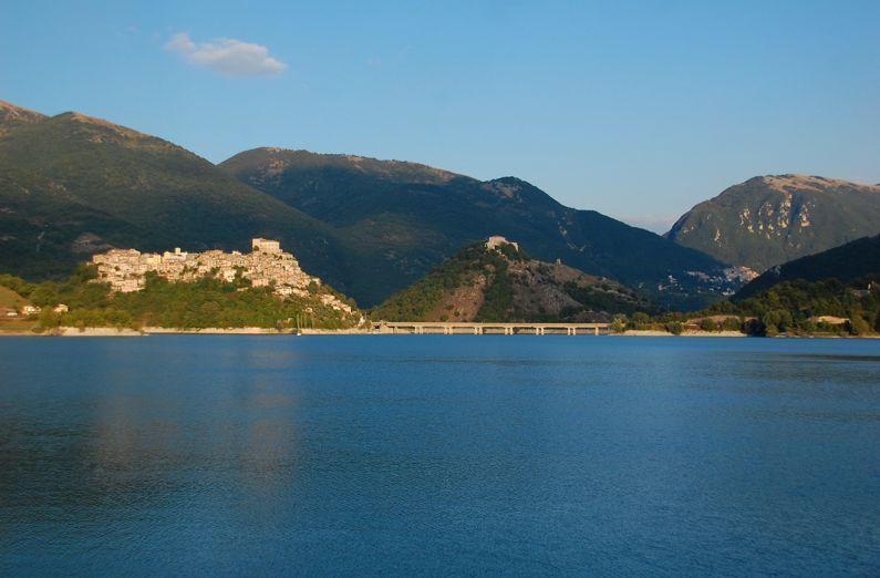 I Borghi più Belli da vedere nel Reatino   Lazio Nascosto