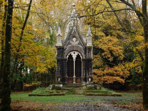 Bosco monumentale del Sasseto e Giardino Cahen d'Anvers | Lazio Nascosto