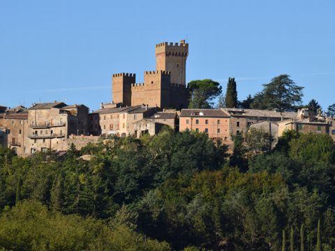 Castello di Proceno (Acquapendente) | Lazio Nascosto