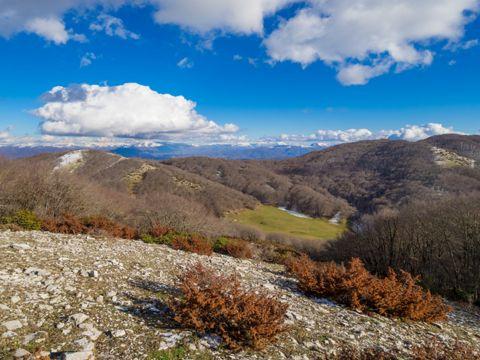 I Sentieri sui Monti Sabini   Lazio Nascosto