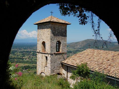 Roccasecca (FR) | Cosa vedere nel borgo | Lazio Nascosto