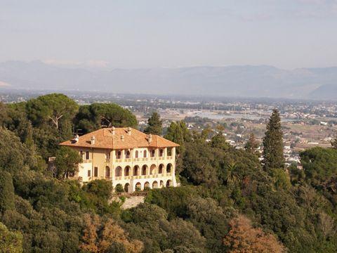 Villa Aguet a San Felice Circeo (LT)   Lazio Nascosto