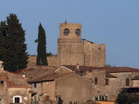 Castello Farnese a Pico (FR) | Lazio Nascosto
