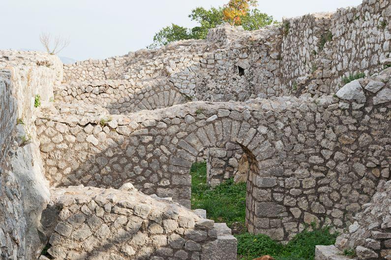 Sperlonga (Tempio di Giove Anxur) | Cosa vedere nei dintorni