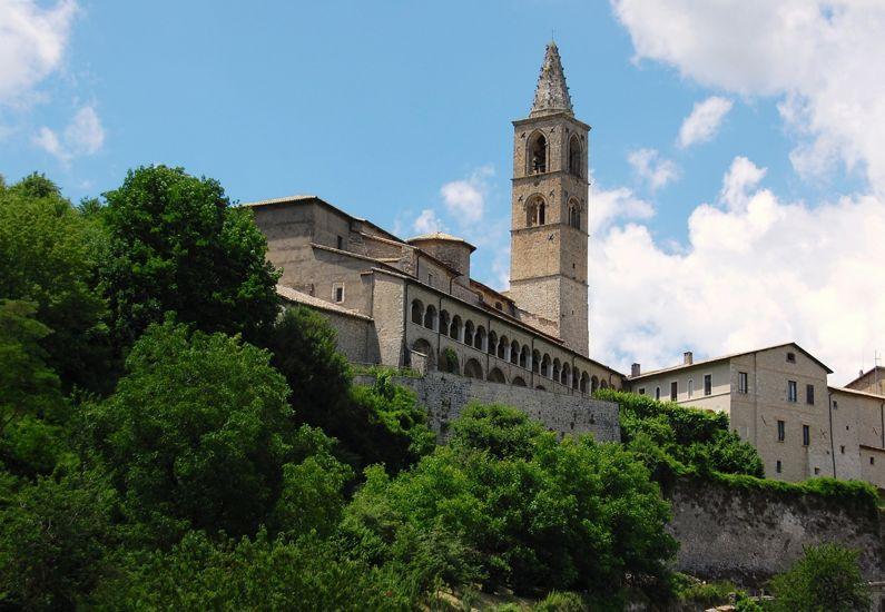 Leonessa | Cosa vedere nel borgo reatino | Lazio Nascosto
