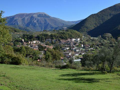 Monte Giano | Sentieri del Lazio | Lazio Nascosto