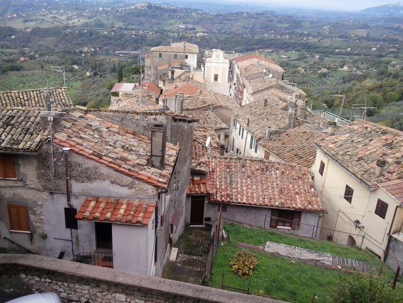 Poggio Catino (RI) | Cosa vedere nel borgo | Lazio Nascosto