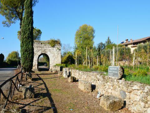 Area Archeologia di Aquinum a Castrocielo (FR) | Lazio Nascosto