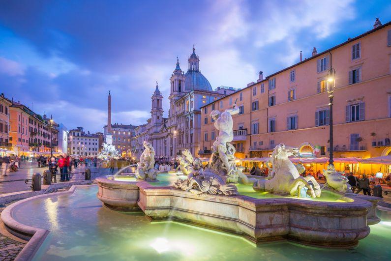 Eventi a Roma | Lazio Nascosto