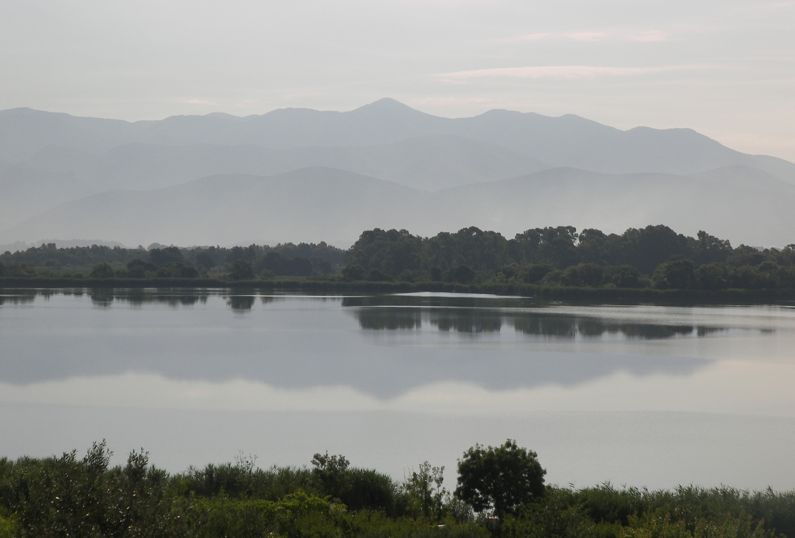 Lago di Fondi (LT) | Cosa vedere e come arrivare