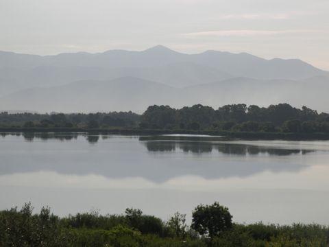 Il Lago di Fondi (LT) | Lazio Nascosto