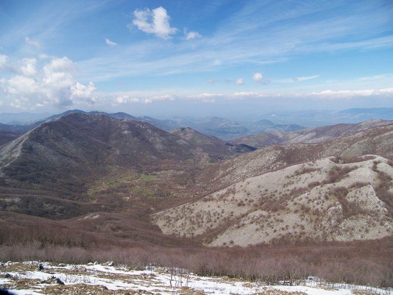 Sentieri ed Escursioni sui Monti Aurunci | Lazio Nascosto
