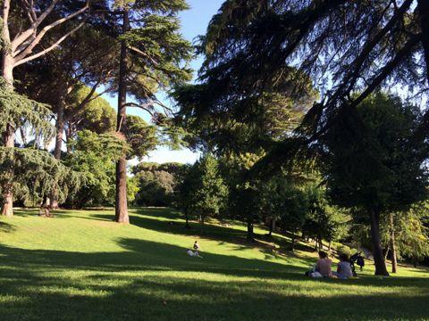 Villa Celimontana | Parchi, Ville e Giardini di Roma