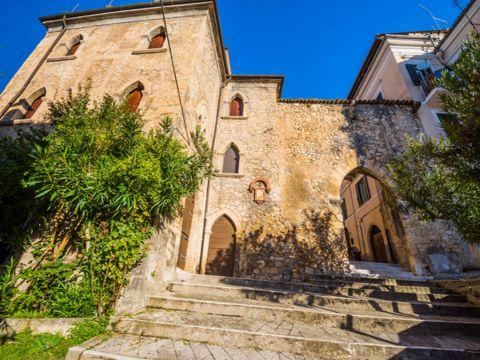 Alvito (FR)   Cosa vedere nel borgo   Lazio Nascosto