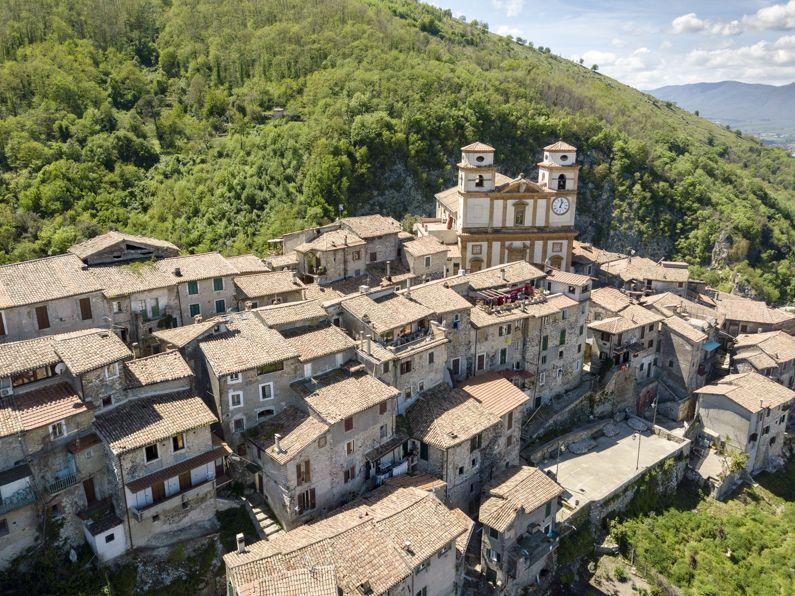 Artena (RM) | Cosa vedere nel borgo | Lazio Nascosto