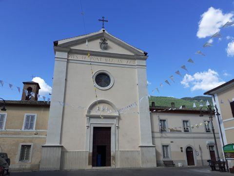 Camerata Nuova   Cosa vedere   Lazio Nascosto