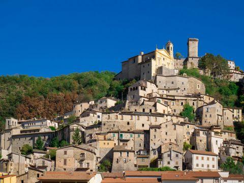 Cantalice | Cosa vedere nel borgo | Lazio Nascosto