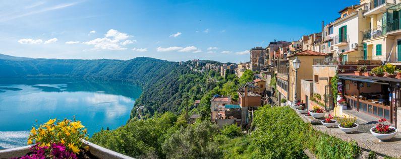 Castel Gandolfo | Cosa vedere e Come Visitare Castel Gandolfo
