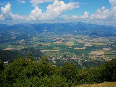 Cosa vedere nei dintorni di Cantalice (Valle Santa) | Lazio Nascosto