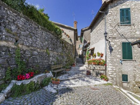 Guadagnolo (Capranica Prenestina) | Cosa vedere nel borgo | Lazio Nascosto