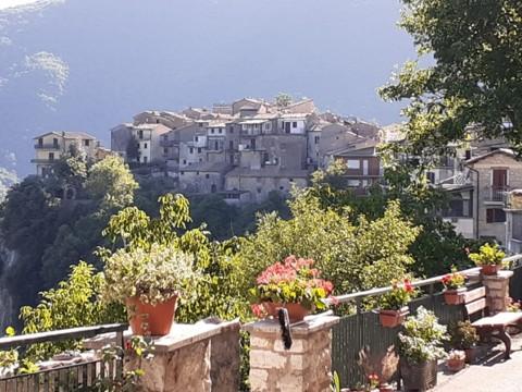 Jenne   Cosa vedere nel borgo   Lazio Nascosto